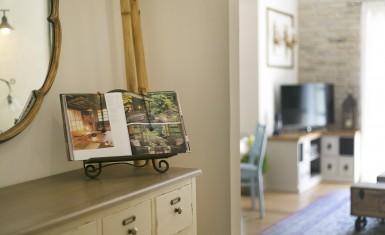 הרושם הראשוני – הכניסה לבית